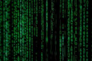 green data matrix