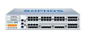 Sophos XG 750